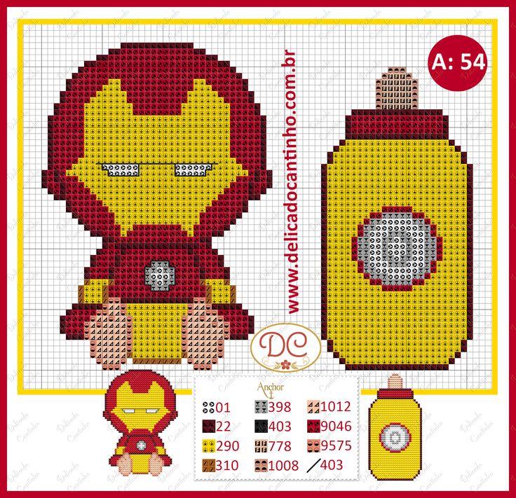 Homem de Ferro Baby By Delicado Cantinho.png (PNG-afbeelding, 1600 × 1546 pixels)