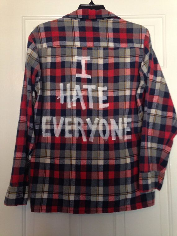 Everyone is replaceable shirt dress
