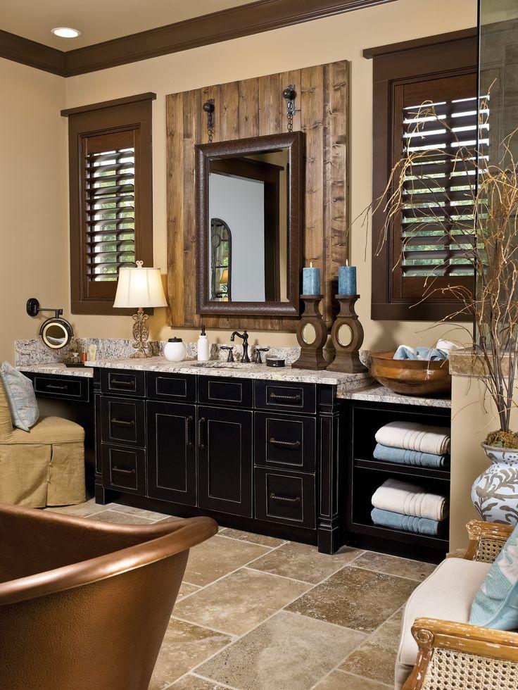 Hartford Maple Milan Style Bathroom By Wellborn Forest