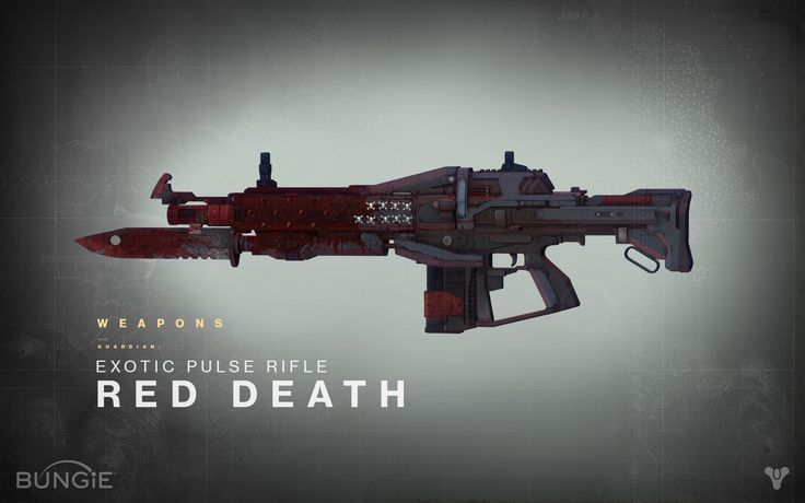 The world of Destiny is a dangerous one, full of numerous races and species that want you super-dead. Luckily, it's also full of badass guns that allow you to shoot up every alien that picks a fight. Check out the weapon classes and the awesome guns that you can use in Destiny. Primary WeaponsThe primary weapons are going to be your bread and butter for Destiny. They contain the classics: Auto rifles, hand cannons, pulse rifles, and scout rifles. You'll also probably be switching this weapon