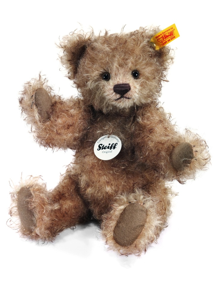1000 images about steiff teddy bears other steiff toys on pinterest. Black Bedroom Furniture Sets. Home Design Ideas