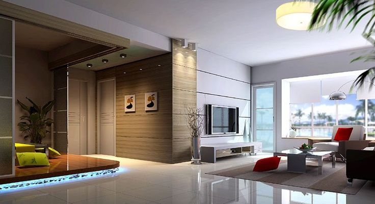 In an era of modern-day facilities, luxurious homes are not just about being spacious. Extravagant amenities and lavish decors have become everybody's first choice.