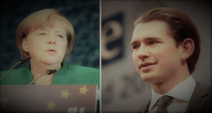 Niedersachsen- und Österreich-Wahl zeigen: Die Ära Merkel steht vor ihrem Ende