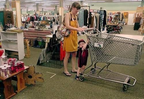 Watertown Daily Times   Canton Flea Market expands again: Fleamarket Shops, Flea Markets, Canton Fleas, Fleas Marketing