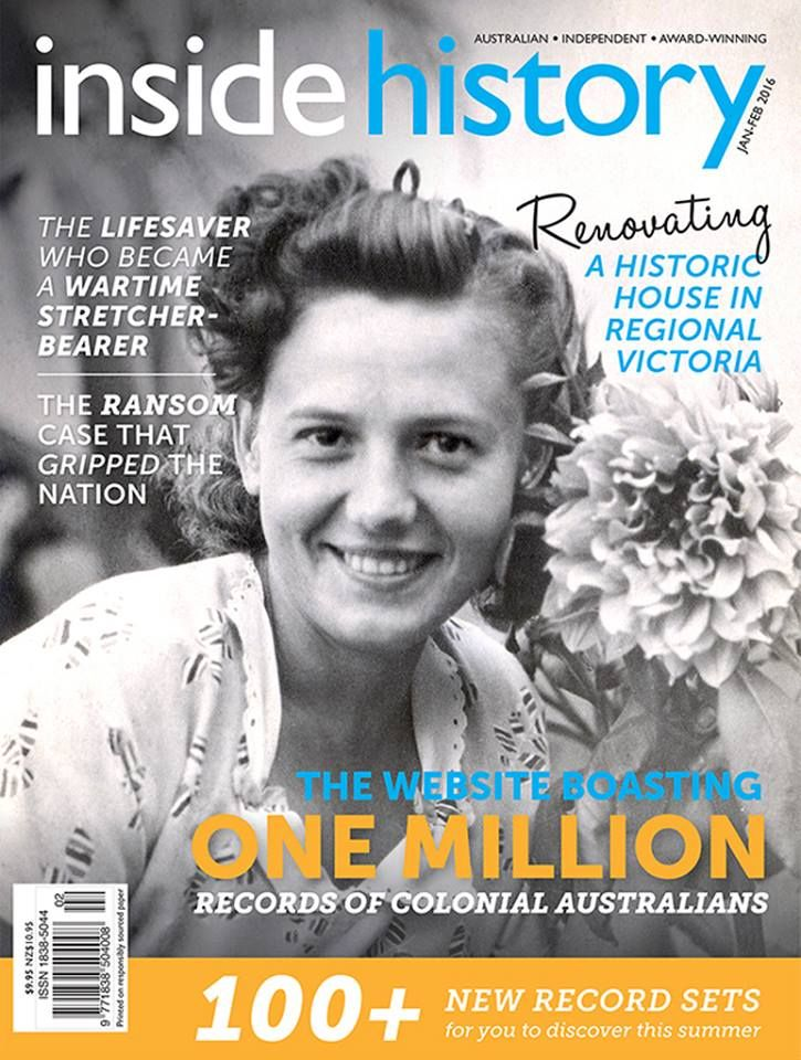 Issue 32, Jan - Feb 2016