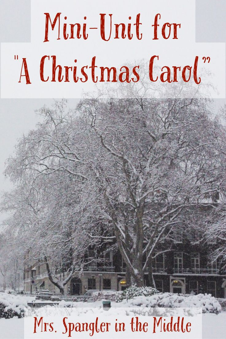 a christmas carol compare and contrast The background of charles dickens, the author of a christmas carol b the  characters  do a more difficult job: compare and contrast all the three ghosts in .