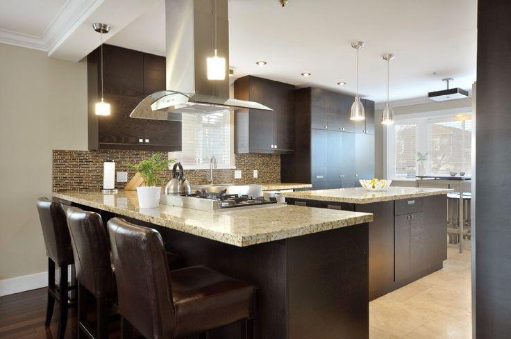 New Kitchen Design Ideas