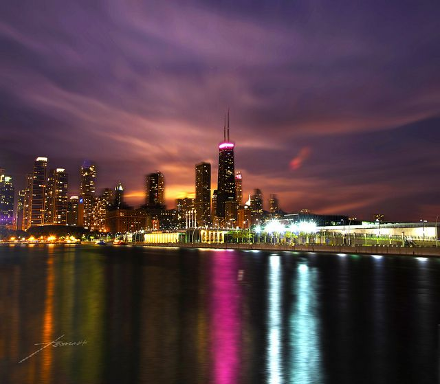 Lighting Chicago Il: 1174 Best Chicago Images On Pinterest