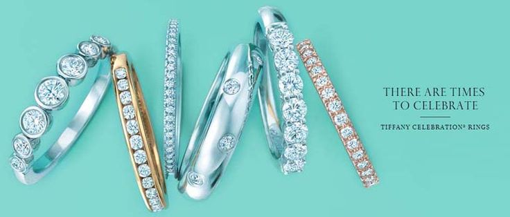 Tiffany jewelry outlet