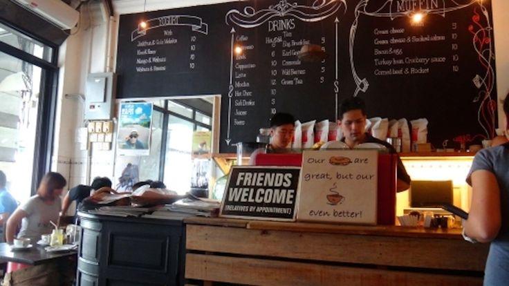 BALI'S BEST COFFEE SPOTS — The Bali Bible