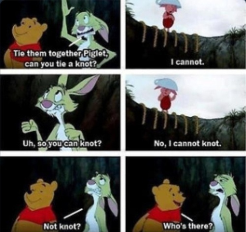 Winnie the Pooh Tumblr Quotes Funny
