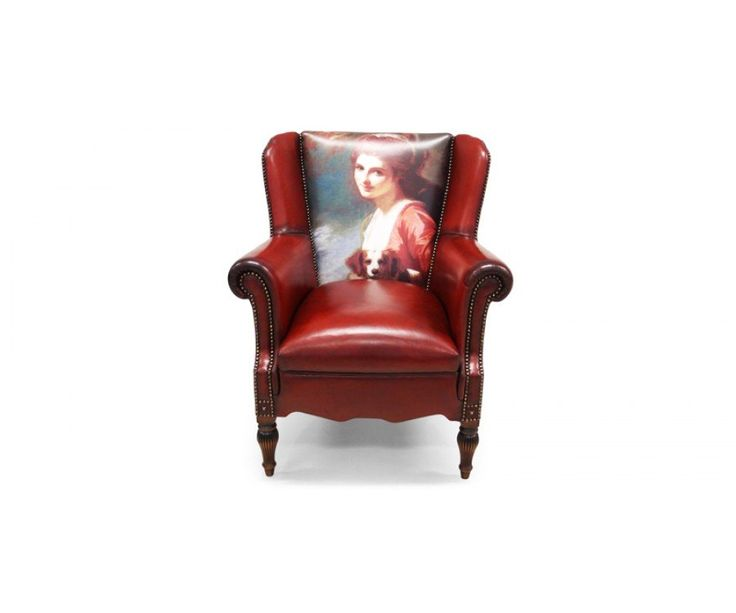 Tetrad International - Lady Hamilton Chair