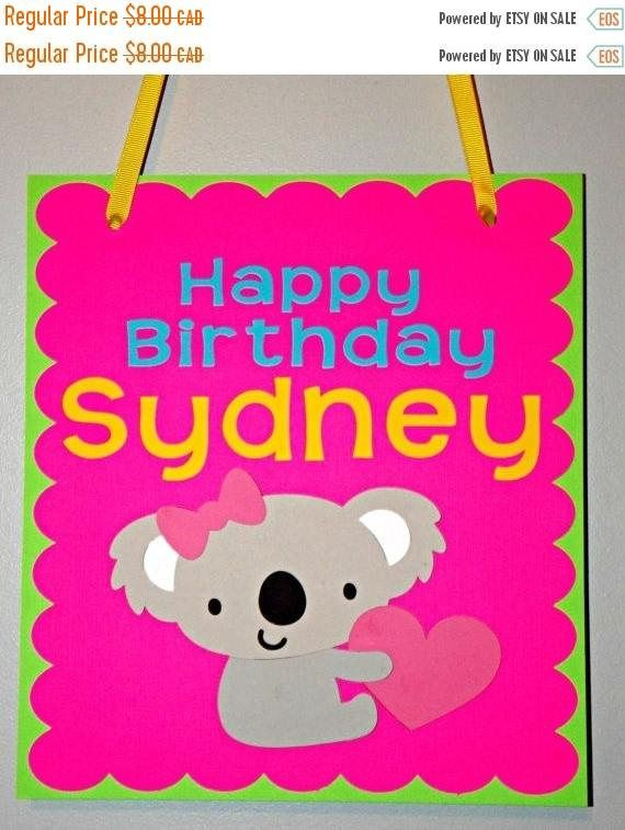 Check out this item in my Etsy shop https://www.etsy.com/ca/listing/250479245/koala-birthday-party-decor-koala