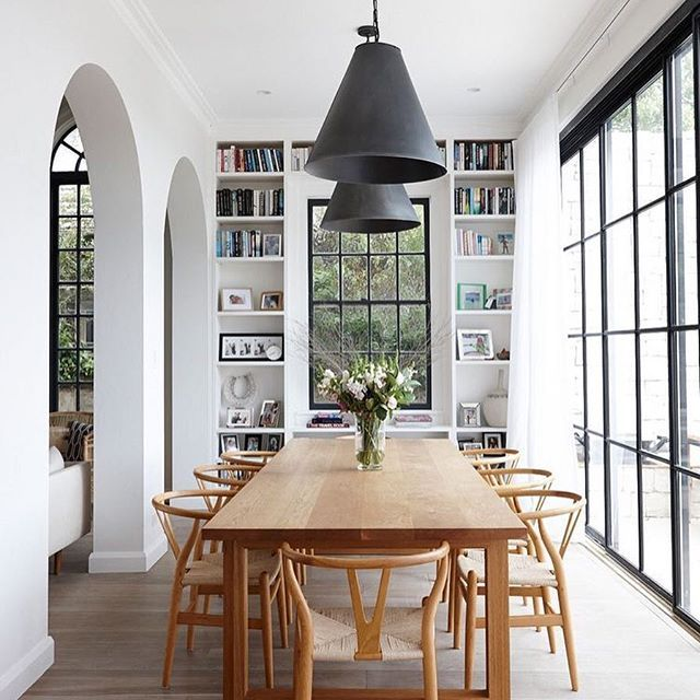 458 Best Divine Dining Rooms Images On Pinterest