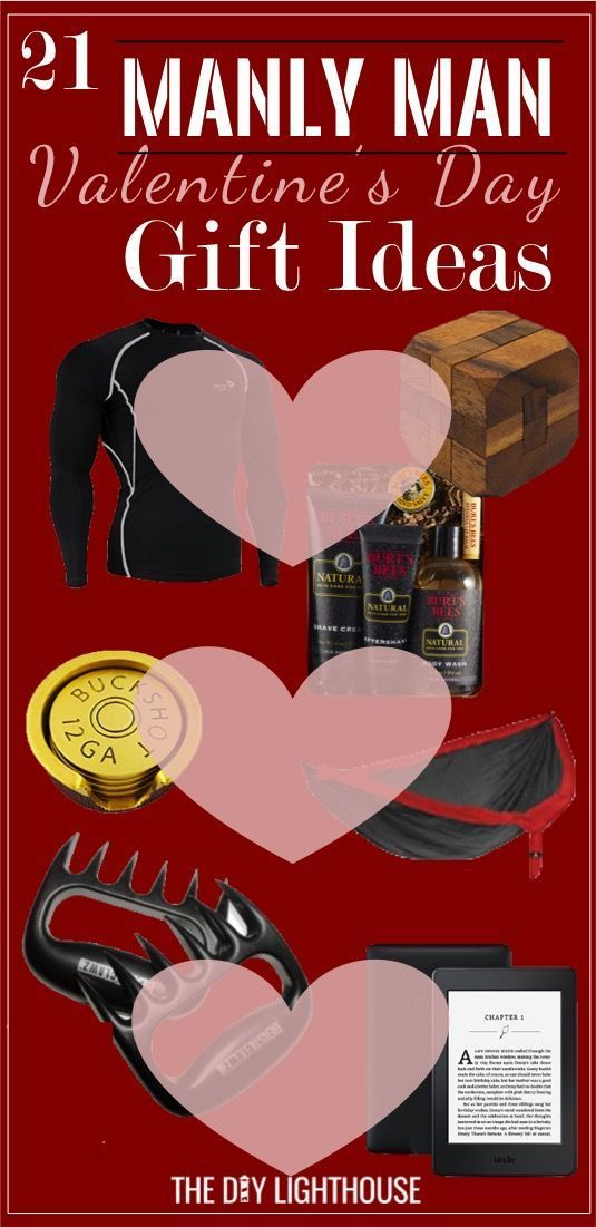 Gifts for Him Manly man, Gift and Christmas gifts