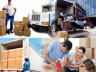 House Movers Malaysia
