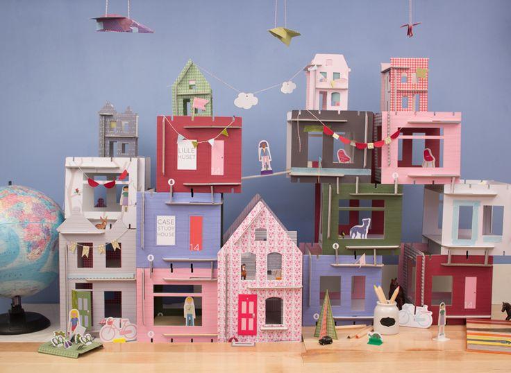 Oltre 25 fantastiche idee su piccole case su pinterest - Case trasportabili ...