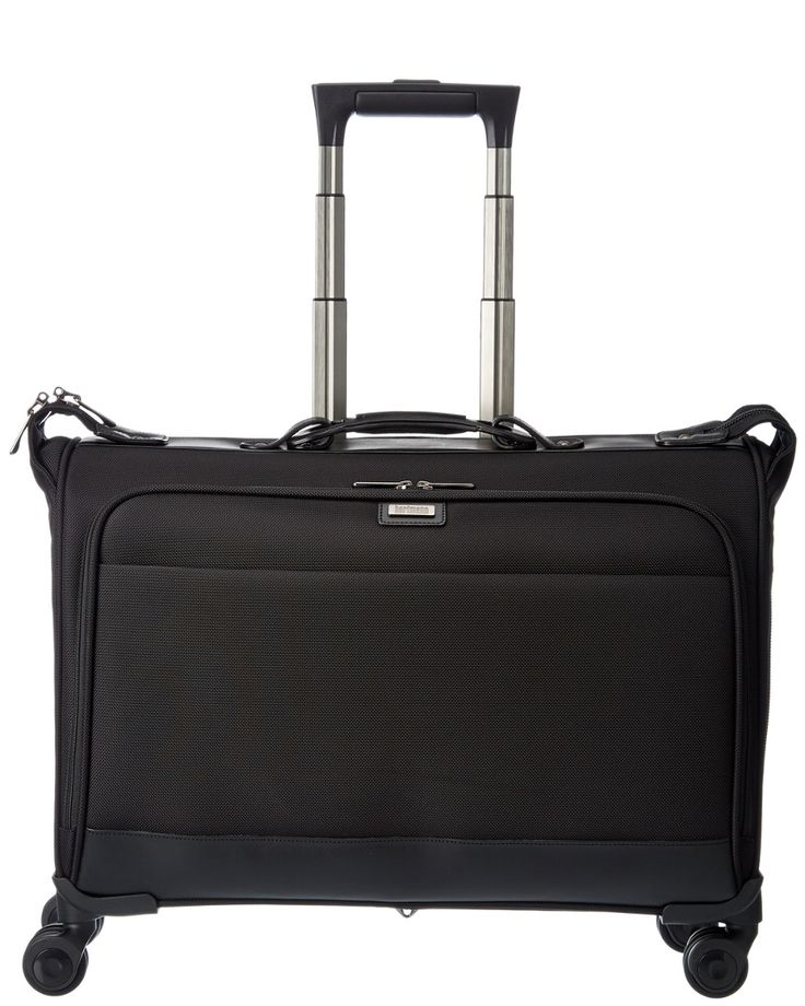 Hartmann Intensity Belting 21in Carry-On Spinner Garment Bag is on Rue. Shop it now.