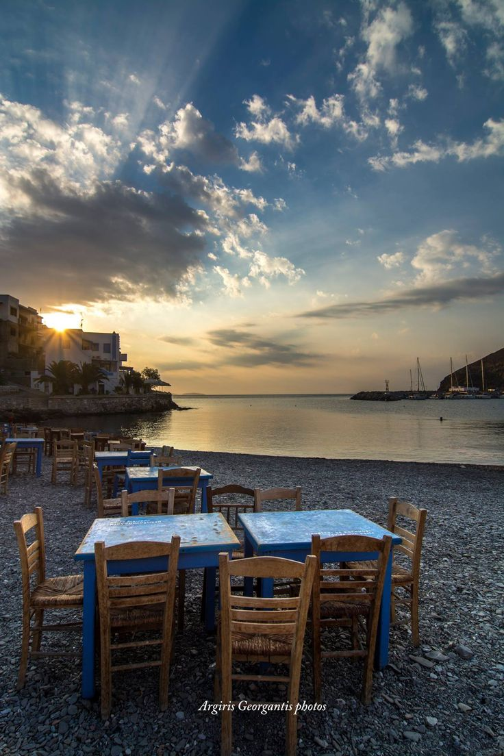 Sunrise at Pera Gialos beach! www.astypalaia-island.gr (Photo credits: Argiris Georgantis)