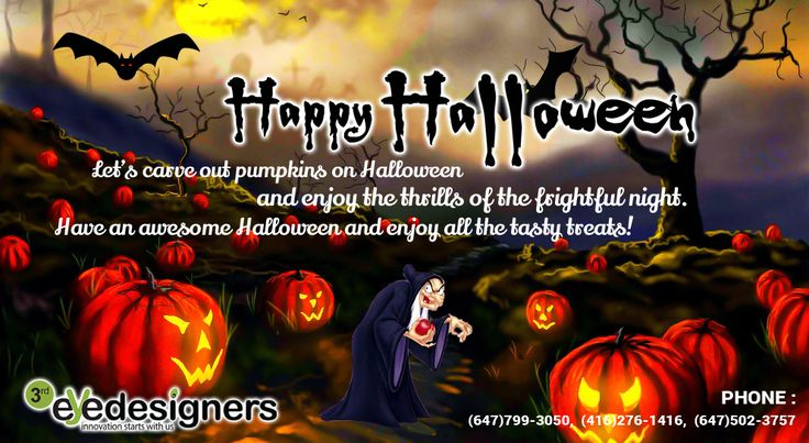 Happy Halloween Everybody  #HappyHalloween #Halloween