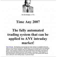 Neural dt trading systems