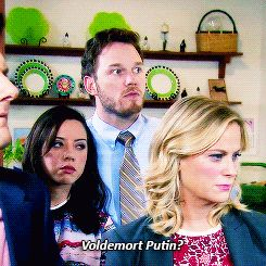 """26 Times Andy Dwyer From """"Parks And Recreation"""" Was All Of Us"""