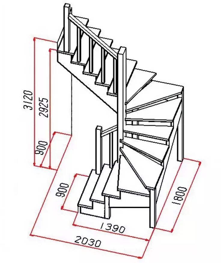 стандарты деревянных лестниц: 14 тыс изображений найдено в Яндекс.Картинках