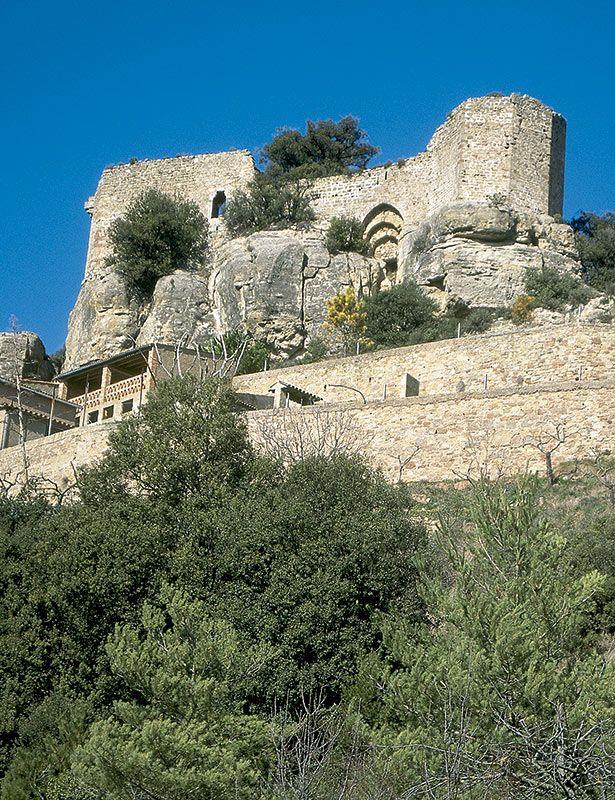 Castell-de-granera-barcelona