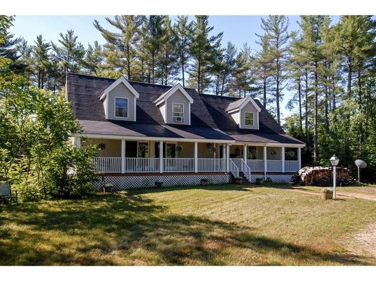 4 Bed home for sale in Sandwich, NH