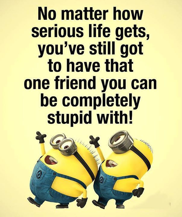 Serious Life Quotes: 17 Best Friends Funny Quotes On Pinterest