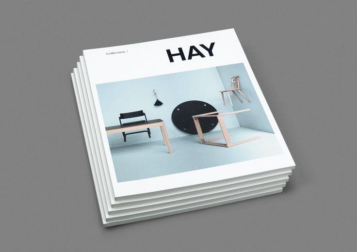 Hay Collection Design Clara von Zweigbergk