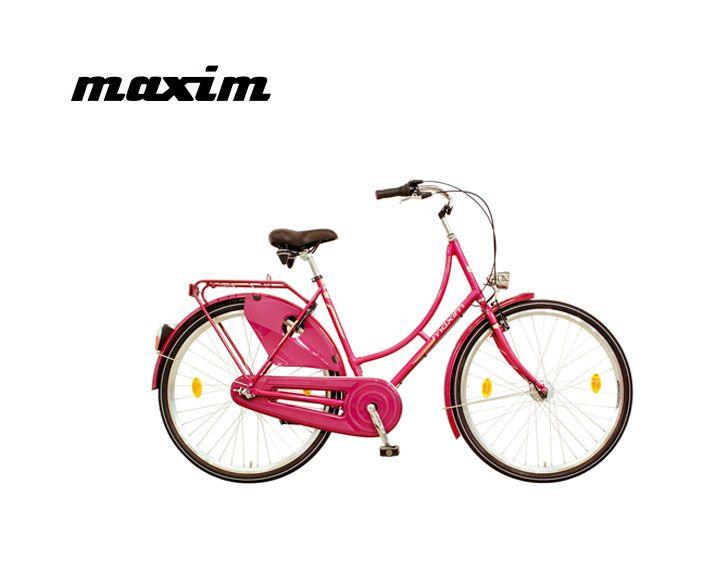 120€ Rabatt auf Maxim Amsterdam Fahrrad!!! Ihr zahlt nur noch 279 €! Zum Deal geht es hier: http://www.deals.com/deals/ #gutschein #gutscheincode #sparen #shoppen #onlineshopping #shopping #angebote #sale #rabatt #dealscom #produkt #produkte #blackfriday #blackfriday2014 #bike #pink #holland #fahrrad