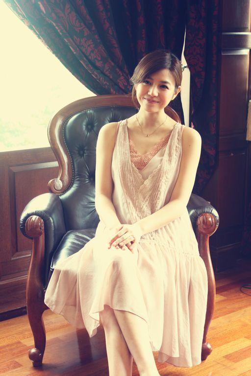 Chen Yan Xi / 陳妍希