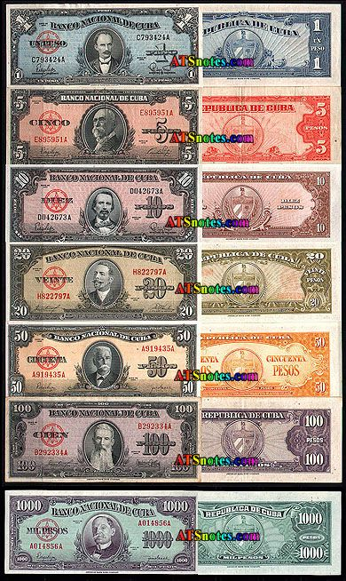 Cuba Currency Money Old New Pinterest Travel And Cuban Culture