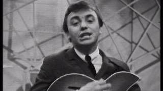 Gerry & The Pacemakers - Ferry Cross The Mersey (1965), via YouTube.