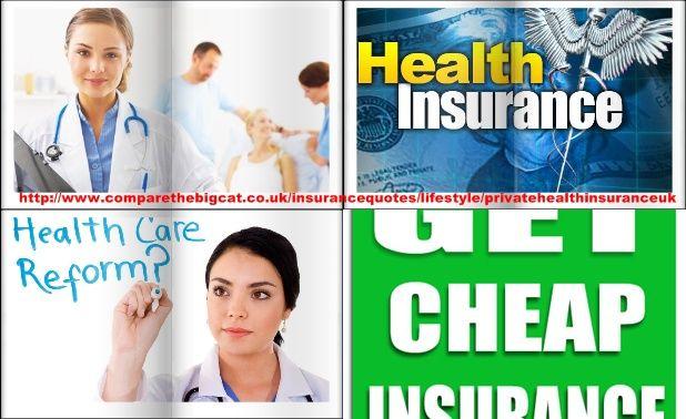 http://www.comparethebigcat.co.uk/insurancequotes/lifestyle/privatehealthinsuranceuk  cheap health insurance