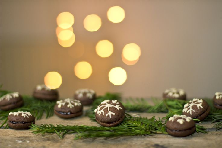 Best christmas cookies recipe with chocolate | LOOK WHAT I MADE ...