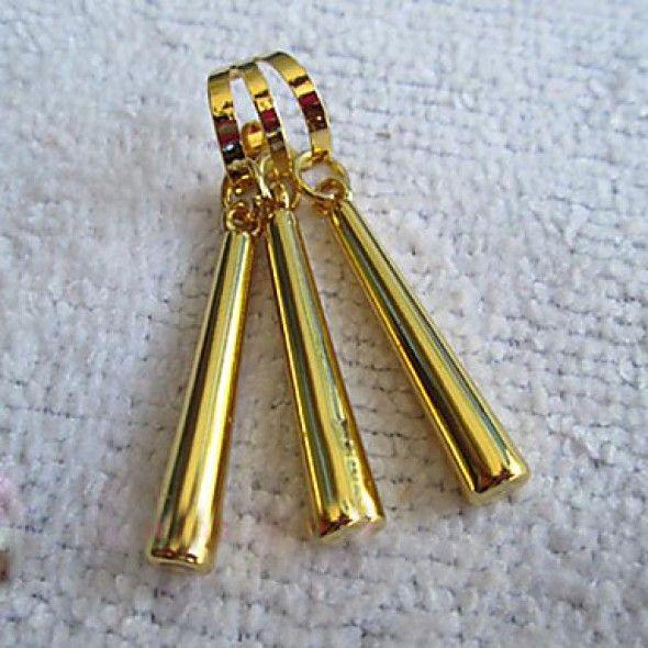 One Piece Roronoa Zoro Cosplay Earrings Set