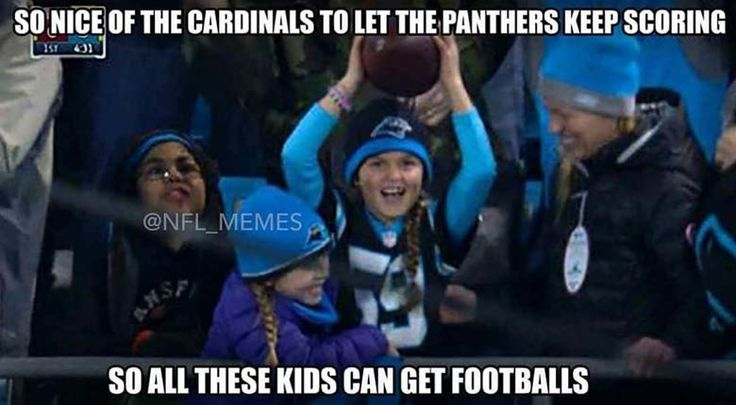 Carolina Panthers in Super Bowl 50: All the Memes You Need to See ...