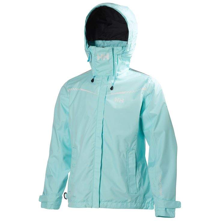 W HP BAY JACKET - Women - Sailing Jackets - Helly Hansen Official Online Store