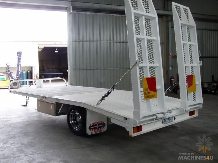 New or used Trailers for sale - http://www.machines4u.com.au/search/Truck-and-Trailers/Trailers/17/166/