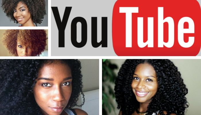 5 Reasons Why YouTube Is Every Natural's Best Friend