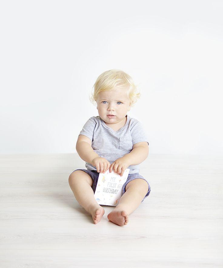 Celebrate you baby's milestones with these fun ideas