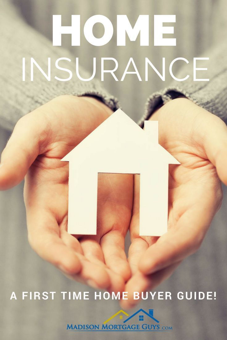 What Is Homeowners Insurance A First Time Home Buyer Guide In