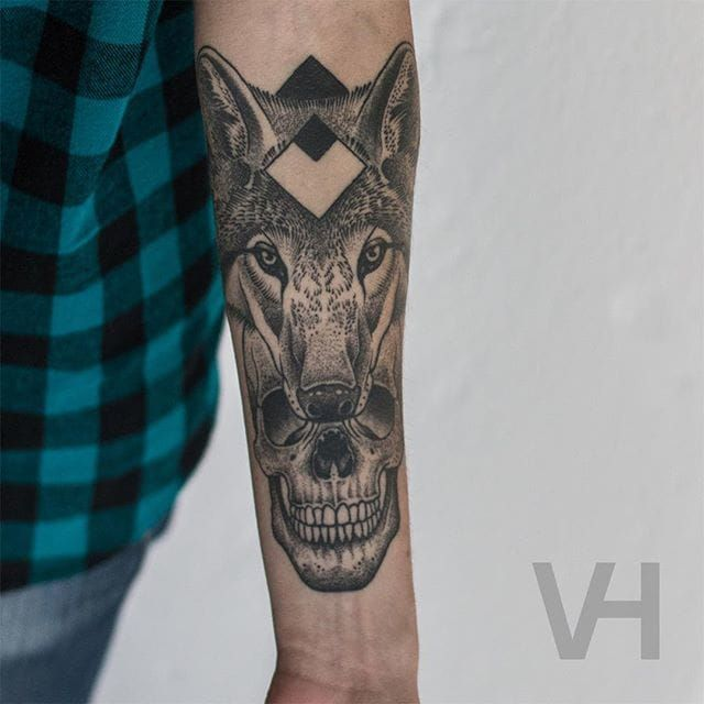 Best Tattoo Images On Pinterest Beautiful Tattoos Tatoos And - Artist creates amazing animal tattoos with digital pixel glitches