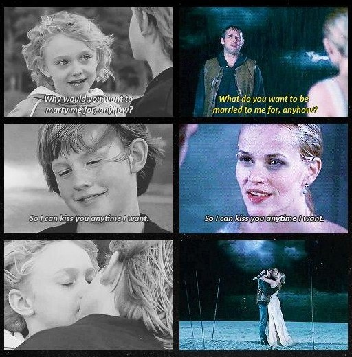 Sweet Home Alabama.. forever one of my favorites <3