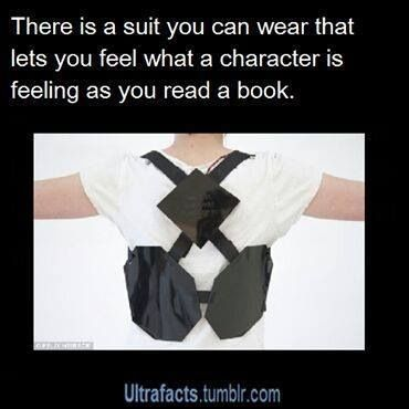 I would hate to wear this for the books i read where EVERYONE DIES