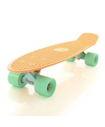 penny board tutorial