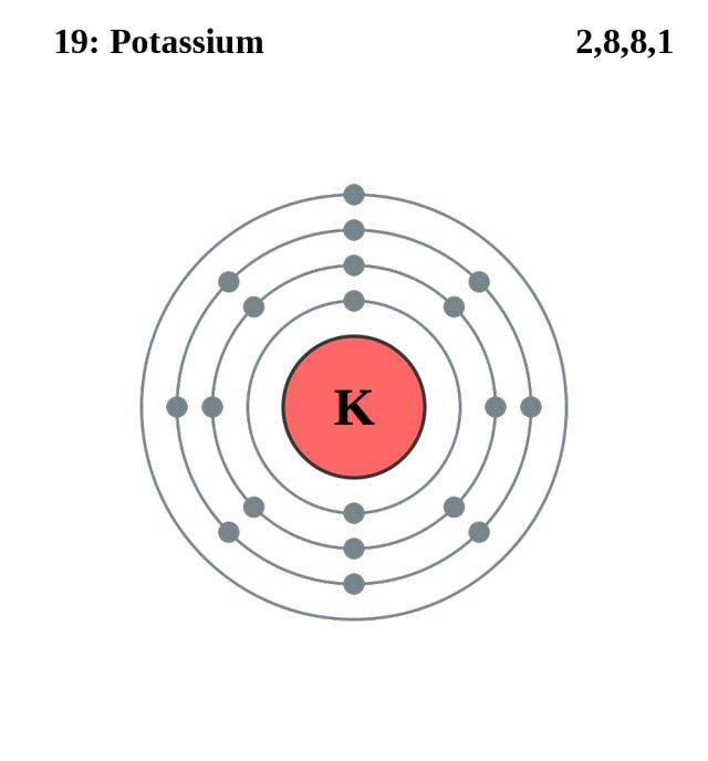 See the Electron Configuration of Atoms of the Elements ...