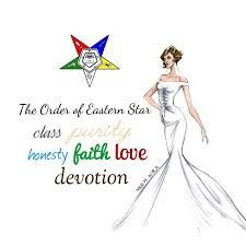 Image result for order of eastern star queen ruth